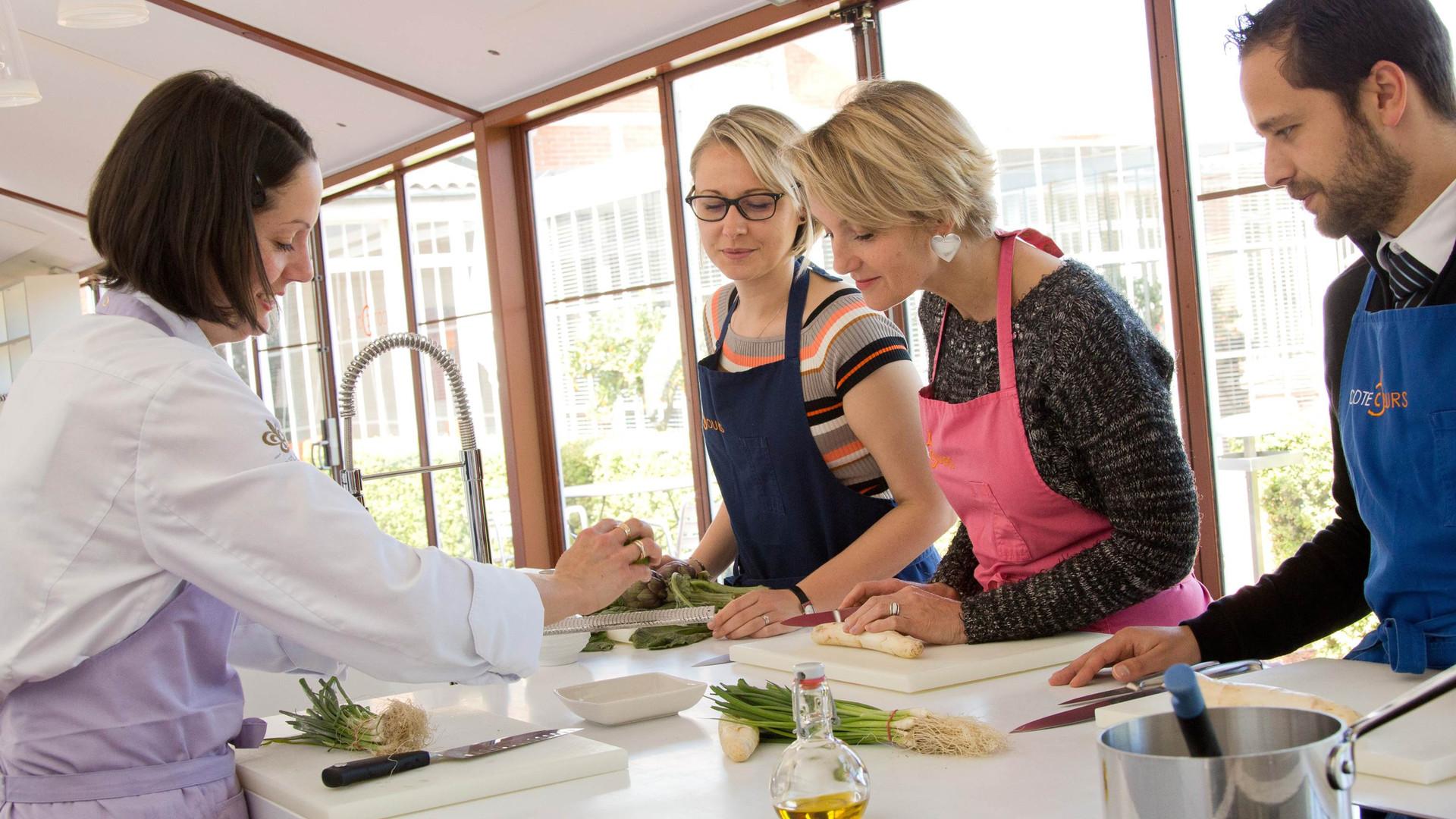 Cours de cuisine zodio 28 images atelier cuisine th - Cours de cuisine enfant lille ...