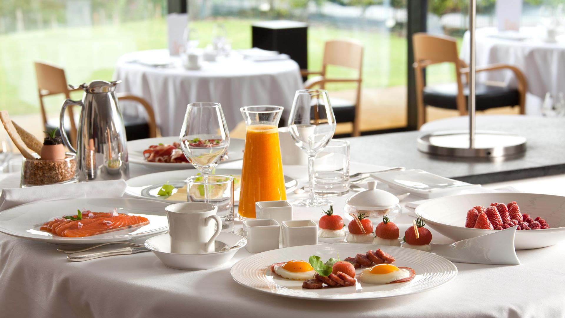 Restaurant gastronomique toil bordeaux saint james - Decoration table restaurant gastronomique ...